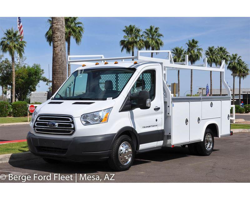 2015 ford transit service utility truck for sale mesa az. Black Bedroom Furniture Sets. Home Design Ideas