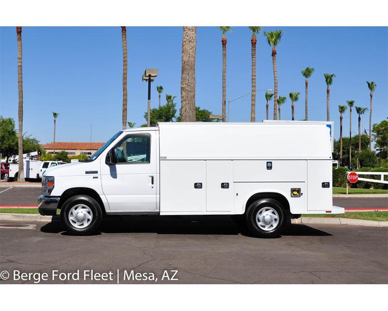 2016 ford e 350 kuv service utility van for sale 15 miles mesa az 16p534 e350 kuv lr. Black Bedroom Furniture Sets. Home Design Ideas
