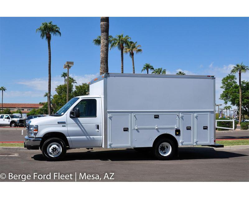Ford E350 Van Tire Size >> 2016 Ford E-350 Service Body / Box Utility Van For Sale, 16 Miles | Mesa, AZ | 16P451 E350 ...