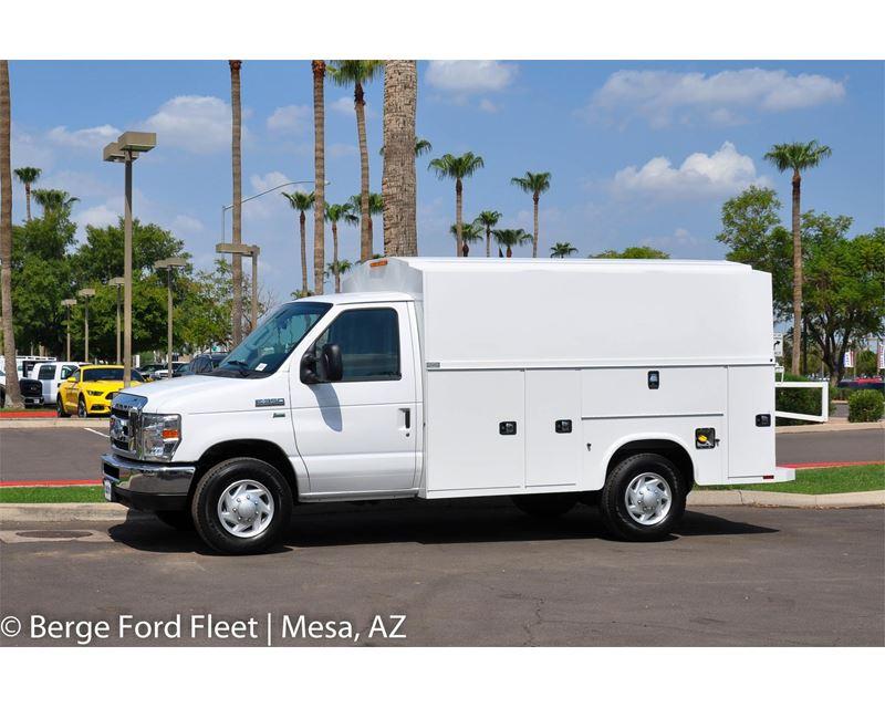 Ford E350 Van Tire Size >> 2016 Ford E-350 KUV Service/Utility Van Medium Roof For Sale, 15 Miles | Mesa, AZ ...