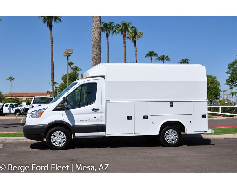 2016 ford transit 250 kuv service utility van high top for sale 15 miles mesa az 16p619. Black Bedroom Furniture Sets. Home Design Ideas