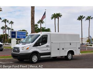 2017 Ford Transit KUV Service/Utility Van