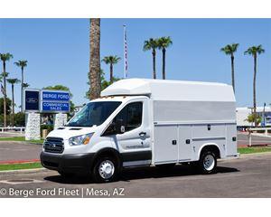Ford Transit KUV Service/Utility Van High Top
