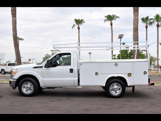 Ford F 350 Service Utility Trucks For Sale