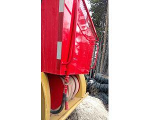 Clark 666 Skidgen Logging / Forestry Equipment