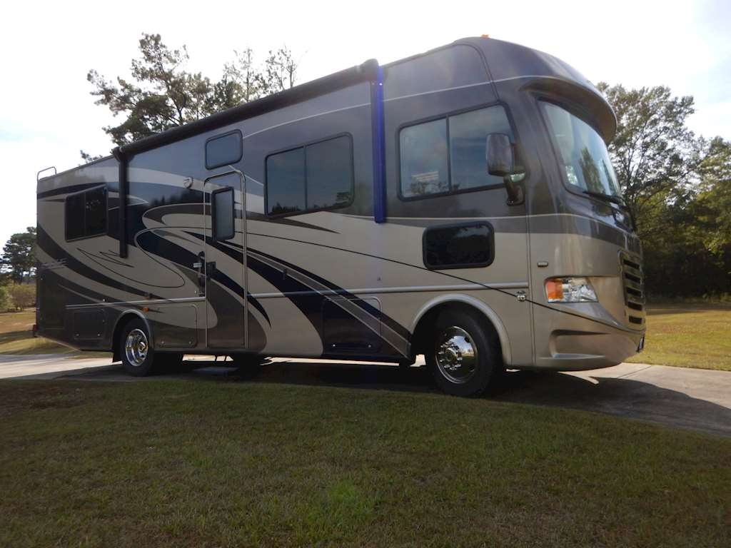2012 Thor Motor Coach 29 2 Bus For Sale 12 114 Miles
