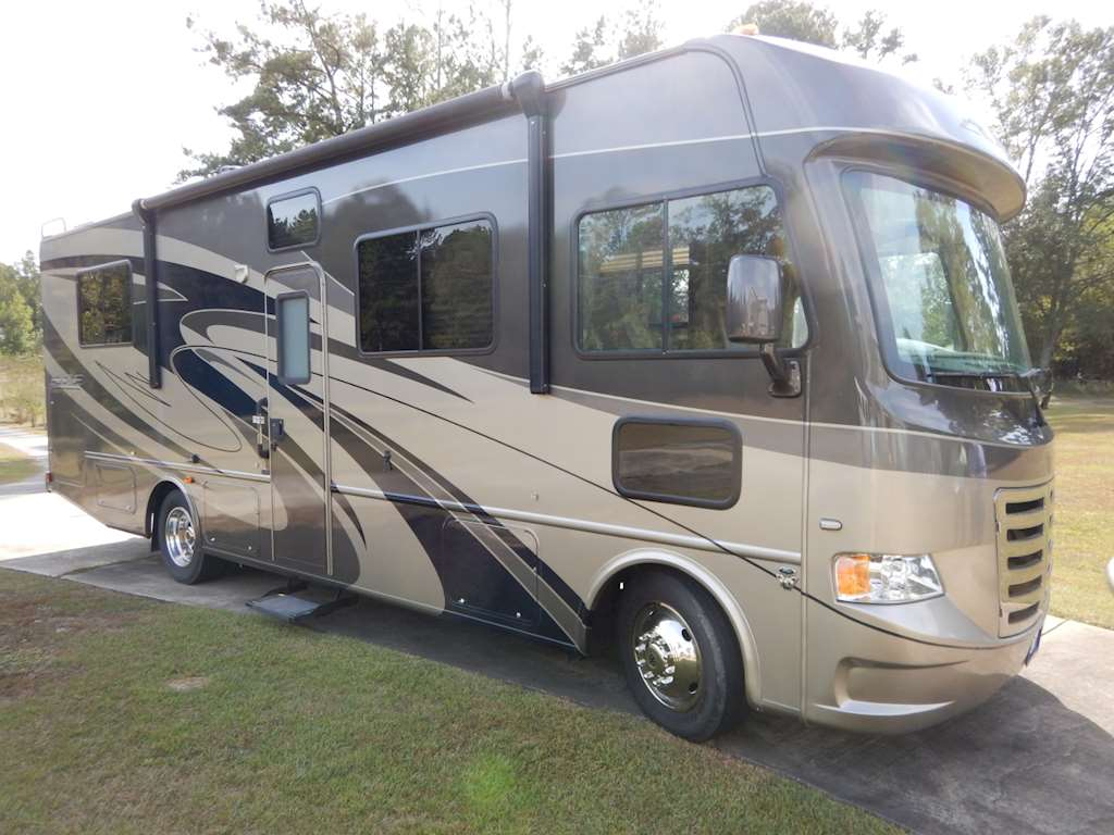 2012 Thor Motor Coach 29 2 Bus For Sale 12 114 Miles: thor motor coaches