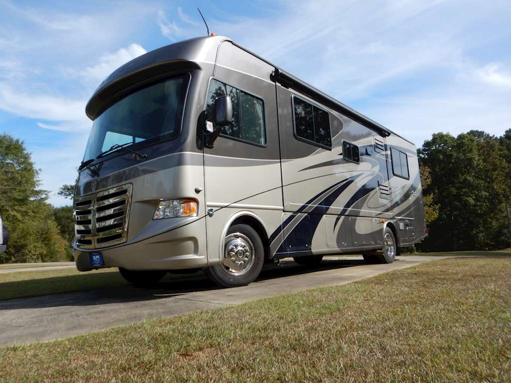 2012 Thor Motor Coach 29 2 Bus For Sale 12 114 Miles Montgomery Al 9014322