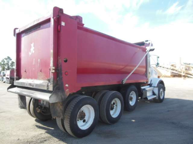 2011 Kenworth T800 Dump Truck For Sale, 236,546 Miles ...Kenworth Dump Trucks For Sale In Alabama