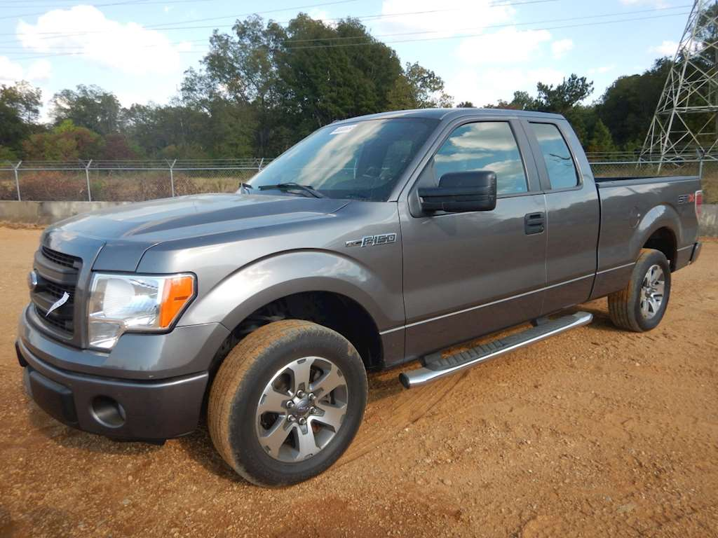 2013 ford f150 stx for sale 176 104 miles montgomery al 9015127. Black Bedroom Furniture Sets. Home Design Ideas
