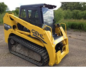 Gehl CTL80 Skid Steer Loader