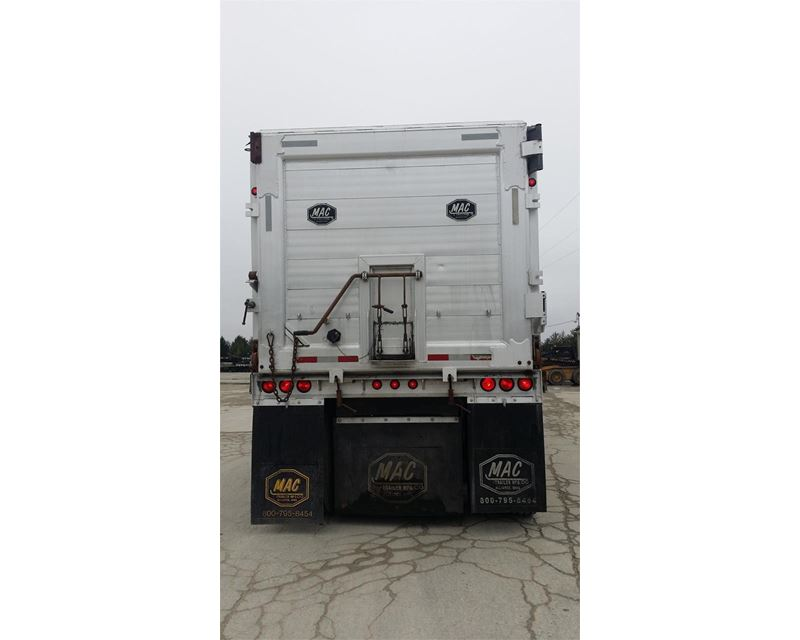 New Mac furthermore Product info as well Peterbilt Color Chart moreover Sterling Trucks 3 moreover 2016 Mac 35 Aluminum Frame End Dump Semi Trailer 8539167. on mac semi dump trailers