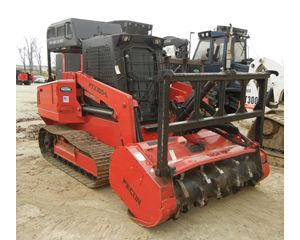 Fecon FTX100L Logging / Forestry Equipment