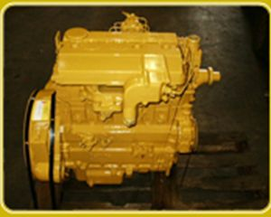 Caterpillar 3046 LONG BLOCK Engine For Sale | Fort Worth, TX