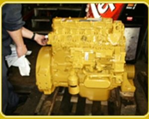 Caterpillar 3204 Engine For Sale | Fort Worth, TX | 381170 |  MyLittleSalesman com