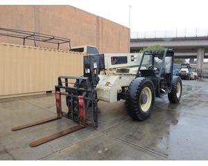 Ingersoll-Rand VR1044C Telescopic Forklift