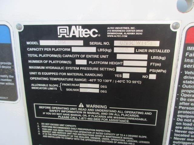 altec repair manual