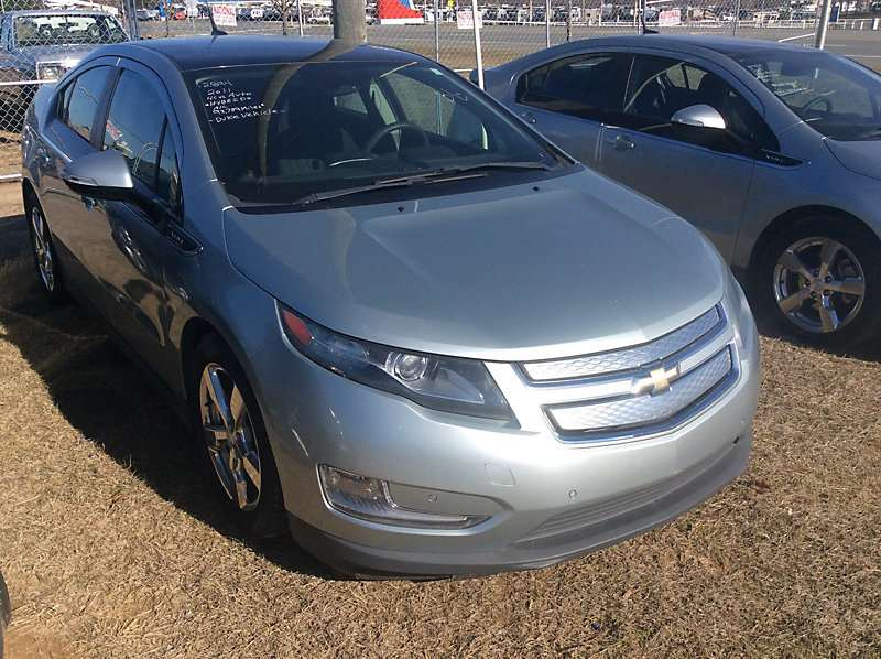 2011 chevrolet volt hybrid for sale 93 789 miles concord nc 0031c. Black Bedroom Furniture Sets. Home Design Ideas