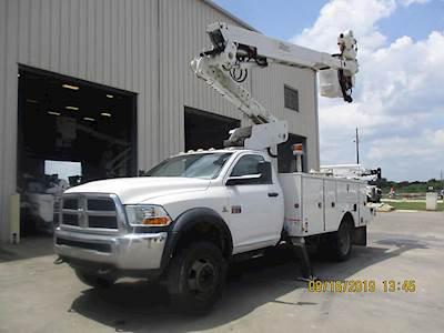 Used Bucket Trucks For Sale >> Used Dodge Ram 5500 Boom Bucket Trucks For Sale