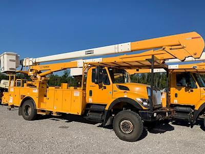 2010 International WorkStar 7300 Boom / Bucket Truck