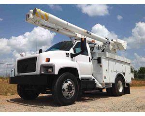 Chevrolet C7500 Bucket / Boom Truck