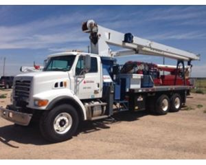 Sterling LT7500 Crane