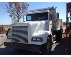 Freightliner FLD120 6x4 Dump Truck