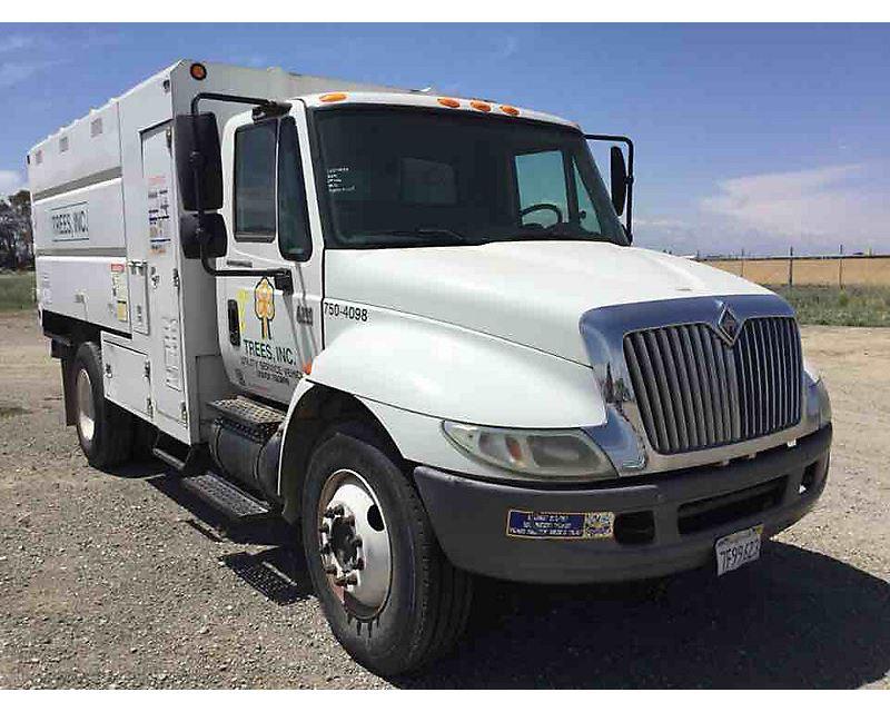 Heavy Duty Truck For Sale Ohio >> International 4300 Dump Truck - Bing images