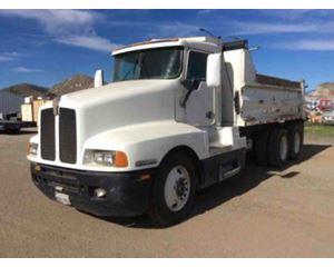 Kenworth T600A Dump Truck