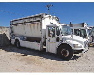 Freightliner M2-106 Garbage Truck