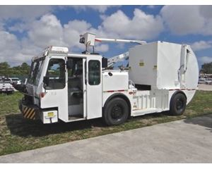 Lodal EVO-MAG20-U260 Garbage Truck
