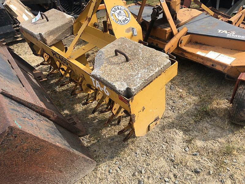 Woods PG600 Aerator For Sale | Concord, NC | 5043