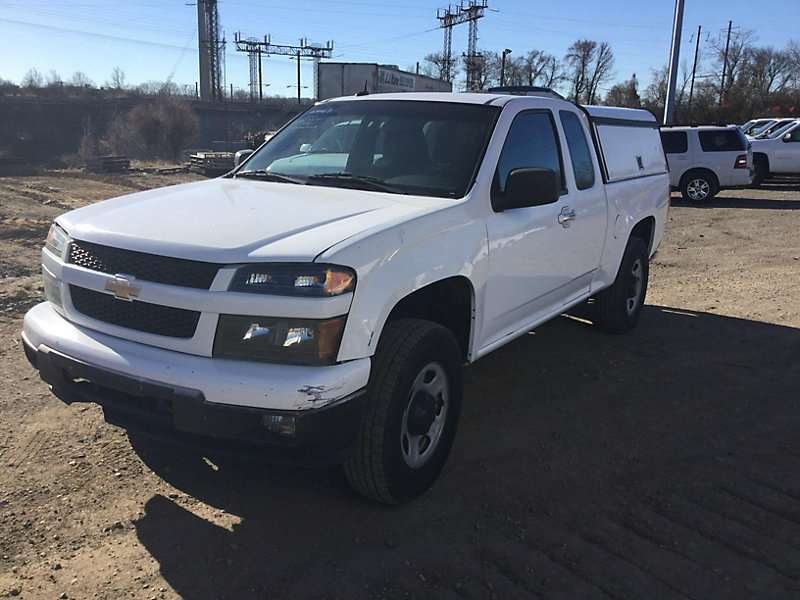 2009 chevrolet colorado for sale 128 346 miles plymouth meeting pa 0252. Black Bedroom Furniture Sets. Home Design Ideas