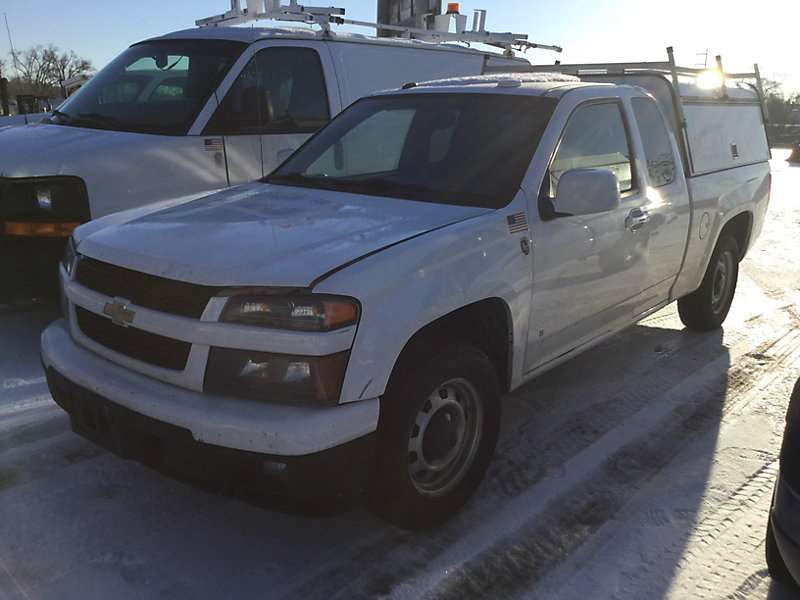 2009 chevrolet colorado for sale 126 970 miles plymouth meeting pa 0295. Black Bedroom Furniture Sets. Home Design Ideas