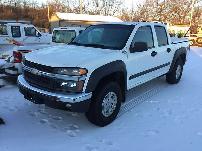 2006 chevrolet colorado for sale 140 458 miles plymouth meeting pa 0258. Black Bedroom Furniture Sets. Home Design Ideas