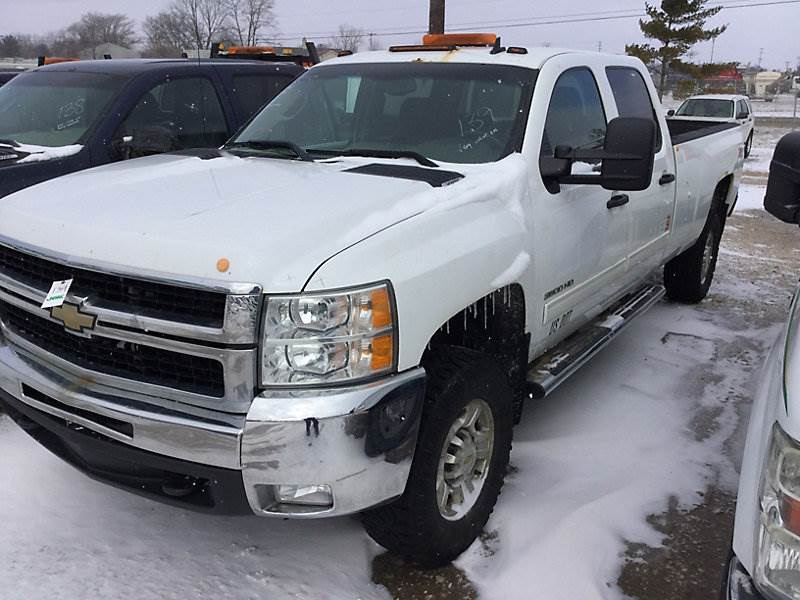 2010 Chevrolet K3500 For Sale, 334,828 Miles | Charlotte, MI
