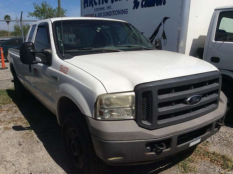 2005 ford f 250 for sale 277 598 miles wright city mo 9024578. Black Bedroom Furniture Sets. Home Design Ideas