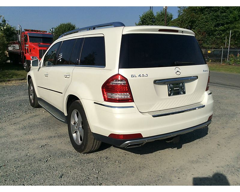 2003 mercedes benz gl450 suv for sale concord nc for 2003 mercedes benz suv