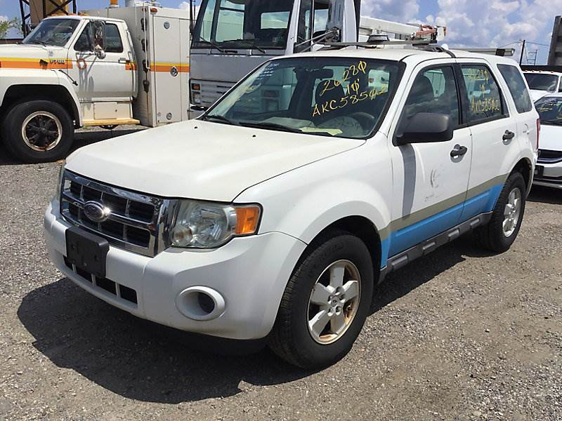 2010 Ford Escape For Sale >> 2010 Ford Escape For Sale 218 835 Miles Plymouth Meeting