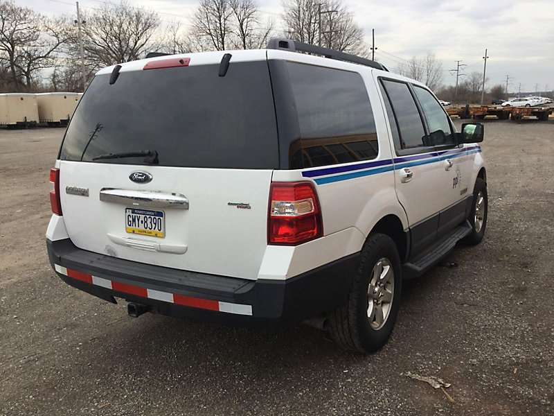 2007 ford expedition for sale 121 370 miles plymouth meeting pa 9024651. Black Bedroom Furniture Sets. Home Design Ideas