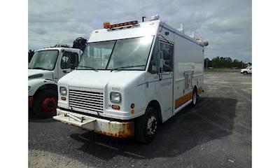 2007 Freightliner MT45 Step Van