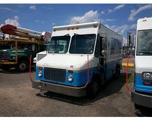 Freightliner MT45 Step Van