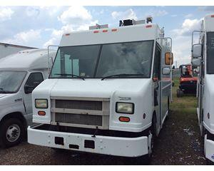 Freightliner MT55 Step Van