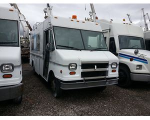 GMC P4200 Step Van