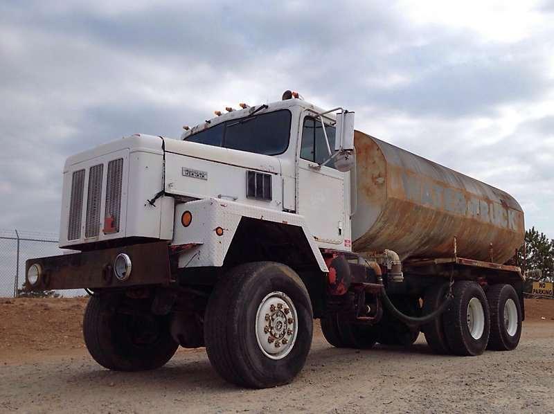 1988 international paystar 5000 tanker truck for sale 188 914 miles villa rica ga 9029351. Black Bedroom Furniture Sets. Home Design Ideas