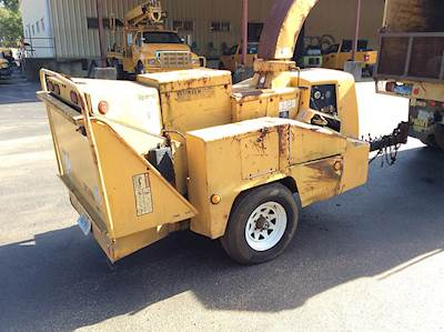 Vermeer BC1000XL Chipper For Sale, 4,101 Hours | Wright City