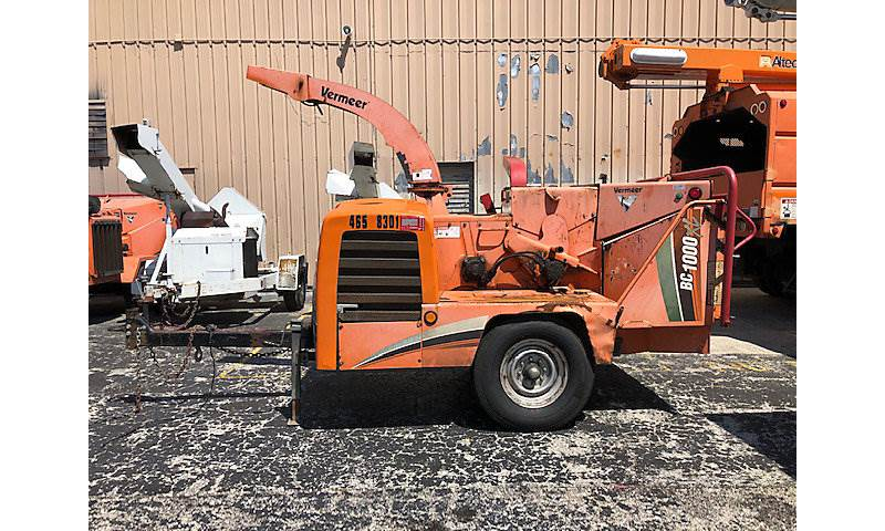 2008 Vermeer BC1000XL Chipper For Sale | Wright City, MO ... on alpine stereo harness, battery harness, pony harness, suspension harness, engine harness, dog harness, nakamichi harness, cable harness, oxygen sensor extension harness, radio harness, electrical harness, obd0 to obd1 conversion harness, pet harness, safety harness, amp bypass harness, fall protection harness, maxi-seal harness,