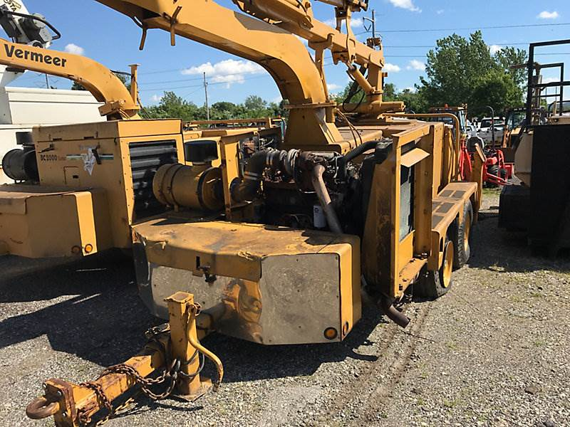 Vermeer BC2000 Chipper For Sale | Plymouth Meeting, PA