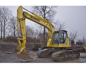 Kobelco SK235SR LC-1E Excavator
