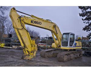 Kobelco SK290 LC Excavator